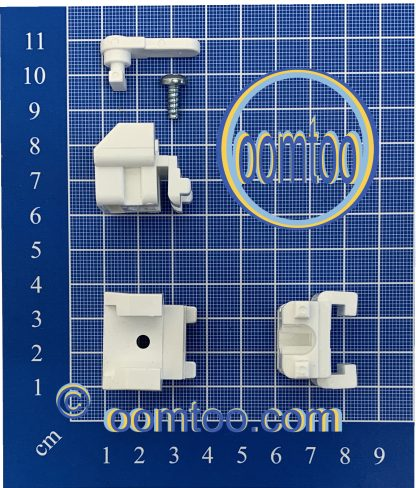 swish WL111WCB system connector brackets