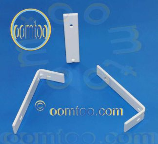 swish extension bracket 10cm